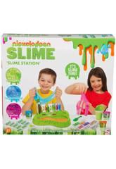 Nickelodeon Slimefabrik von Slime Sambro SLM-4651