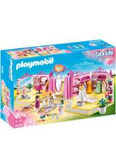 Playmobil Braut Shop 9226
