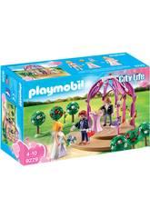 Playmobil Pavillon de Mariage 9229