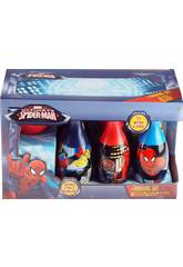 Spiderman Bowling-Set Sambro 28419