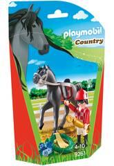 Playmobil Fantino 9261