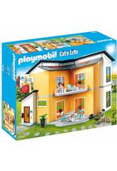 Playmobil Maison Moderne 9266