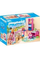 Playmobil Kinderzimmer9270