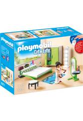 Playmobil Schlafzimmer 9271