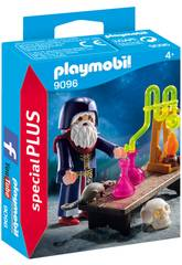 Playmobil Alquimista 9096