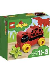 Lego Duplo Mi Primera Mariquita 10859
