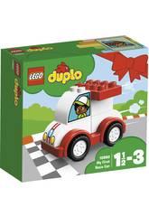 Lego Duplo Ma Première Voiture de Course 10860