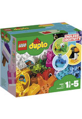 Lego Duplo Creaciones Divertidas 10865