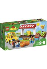 Lego Duplo Mercado da Fazenda 10867