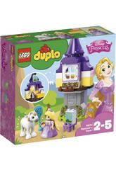 Lego Duplo Tour de Raiponce 10878