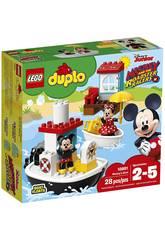 Lego Bateau de Mickey 10881