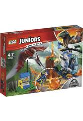 Lego Juniors Evasion du Pteranodon 10756
