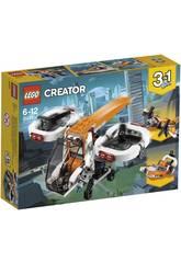 Lego Creator Drone d'Exploration 31071