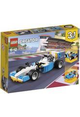 Lego Creator Extreme Motors 31072