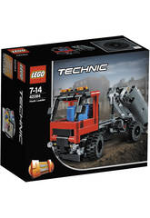 Lego Technic Autoribaltabile 42084