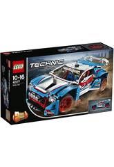 Lego Technic Auto da Rally 42077