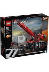 Lego Technic GruaTout terrain 42082