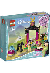Lego Princesses Mulan Training Day 41151