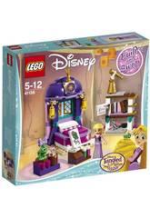 Lego Princesses Chambre de Raiponce dans le Château 41156