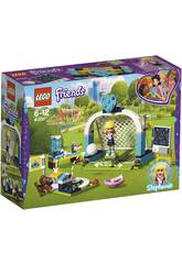 Lego Friends L'allenamento di calcio di Stephanie 41330