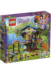 Lego Friends Baumhaus von Mía 41335