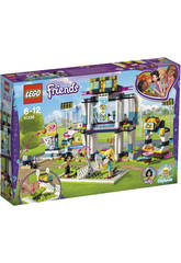 Lego Friends Polideportivo de Stephanie 41338