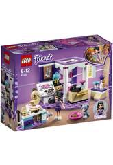 Lego Friends Chambre de Emma 41342