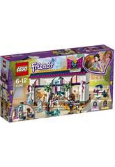 Lego Friends Loja de acessórios de Andrea 41344