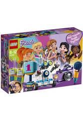 Lego Friends Boîte de l'Amitié 41346