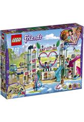 Lego Friends Resort von Heartlake City 41347