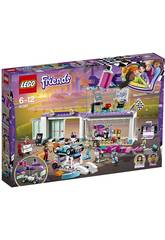 Lego Friends Officina Creativa 41351