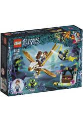 Lego Elfen Emily Jones und Die Flucht auf dem Adler 41190