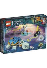 Lego Elfen Naida und Die Falle der Wasserschildkröte 41191