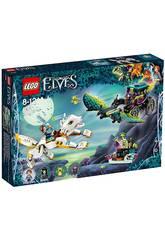 Lego Elfes Duel entre Emily et Noctura 41195