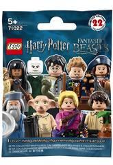 Lego Mini-figurines Harry Potter et Animaux Fantastiques 71022