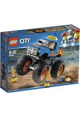 Lego City Camión Monstruo 60180