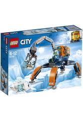 Lego City Gru Artica 60192