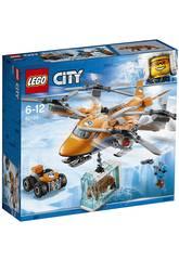 Lego City Aereo da trasporto artico 60193