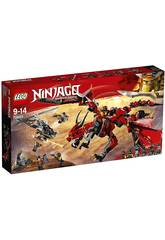 Lego Ninjago Dragon Firstbourne 70653