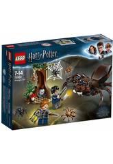 Lego Harry Potter Il Covo di Aragog 75950