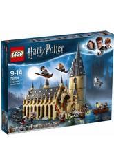 Lego Harry Potter La Sala Grande di Hogwarts 75954
