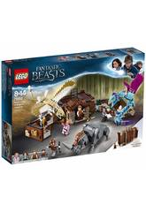 Lego Animales Fantásticos Maleta de criaturas mágicas de Newt 75952