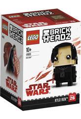 Lego Star Wars Kylo Ren V29 41603