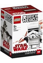 Lego Brickheadz Soldado de Asalto 41620