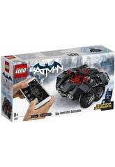 Lego super heroes Batmobil App Controll 76112