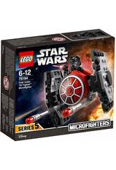 Lego Star Wars Microfighter Cravate De Chasse Du Premier Ordre 75194