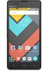 Vetro Temperato Protezione Phone Max 4G Energy Sistem 426591