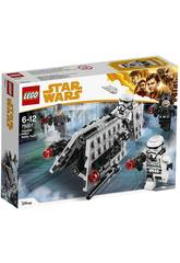 Lego Star Wars Battle Pack Pattuglia imperiale 75207