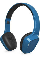 Auricolari 1 Bluetooth Color Blu Energy Sistem 428335