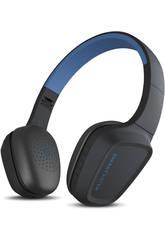 Auriculares 3 Bluetooth Color Azul Energy Sistem 429226